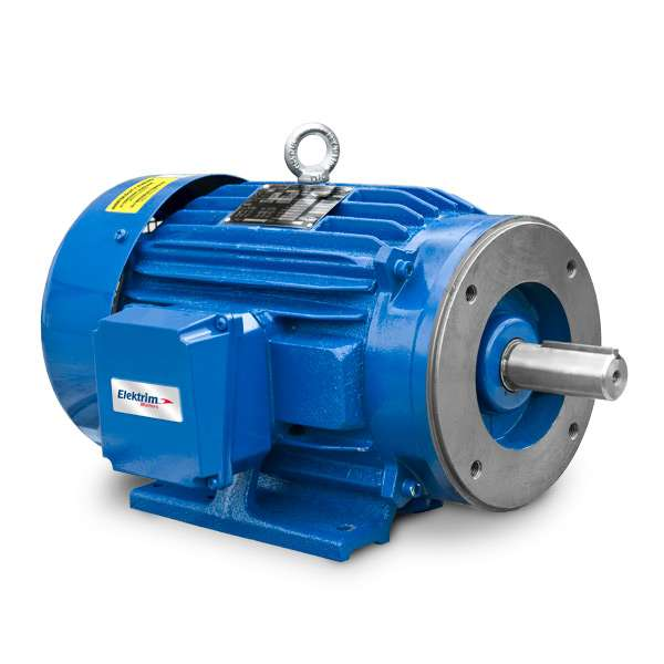 Elektrim Performance Series Motors - 20NCM-3-1-12