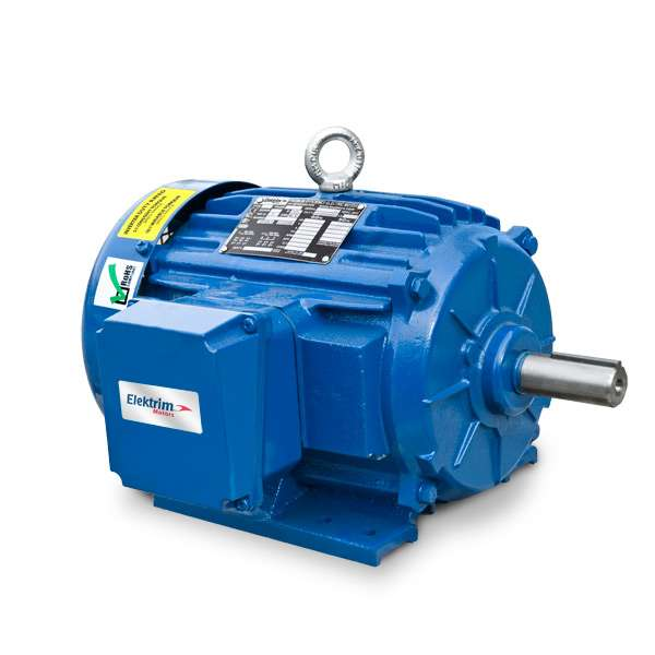 Elektrim Performance Series Motors - 20NFM-3-2-36