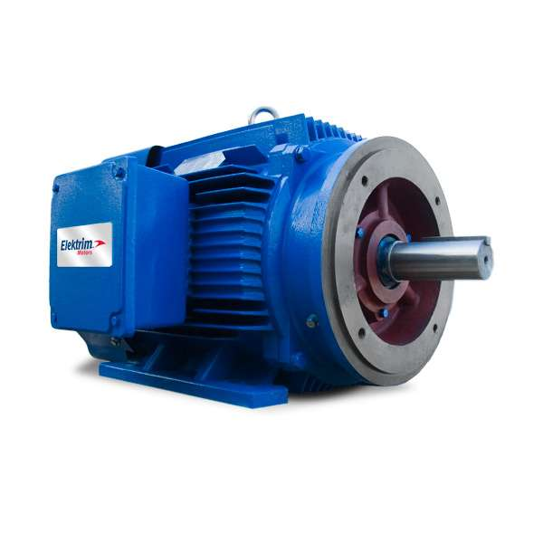 Elektrim All-Purpose 32N Series Motors - 32NCM-3-1-12