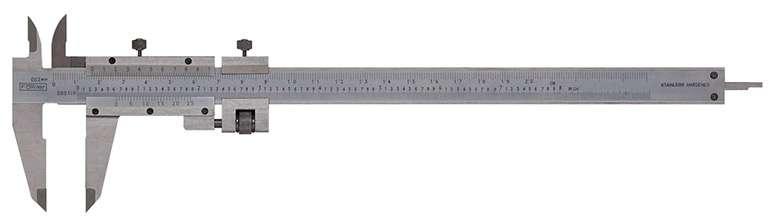 52-058-008-0 - Vernier Caliper with Fine Adjustment