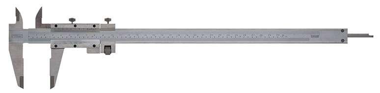 52-058-012-0 - Vernier Caliper with Fine Adjustment
