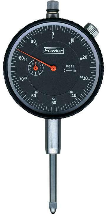 52-520-109-0 - Dial Indicators Inch
