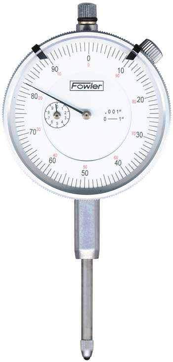 52-520-106-0 - Dial Indicators Inch