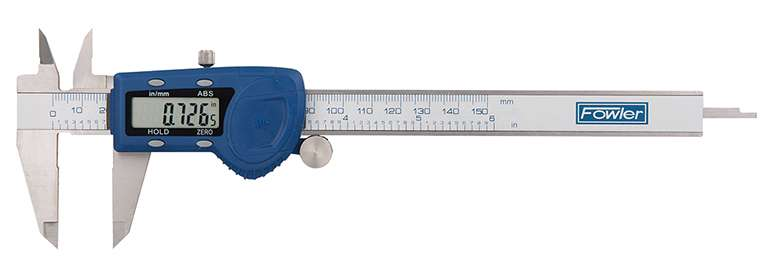 54-101-200-1 - XTRA-VALUE CAL Electronic Calipers
