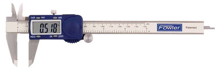 54-101-600-1 - XTRA-VALUE CAL Electronic Calipers