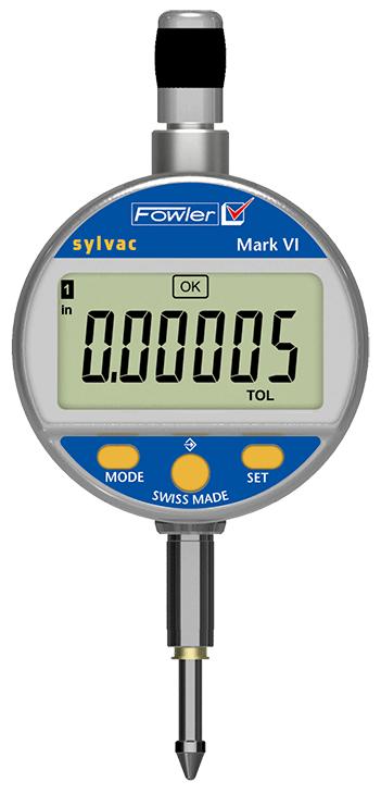 54-530-145-0 - Mark VI Electronic Indicators