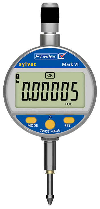 54-530-155-0 - Mark VI Electronic Indicators