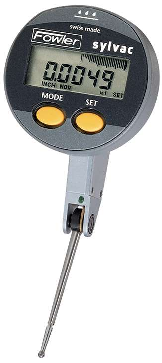 54-562-888-0 - QuadraTest Multimode Electronic Test Indicator