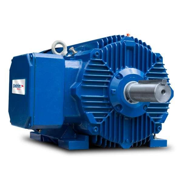 Elektrim 575V Severe Duty Motors - 60NFS-3-3-18/575