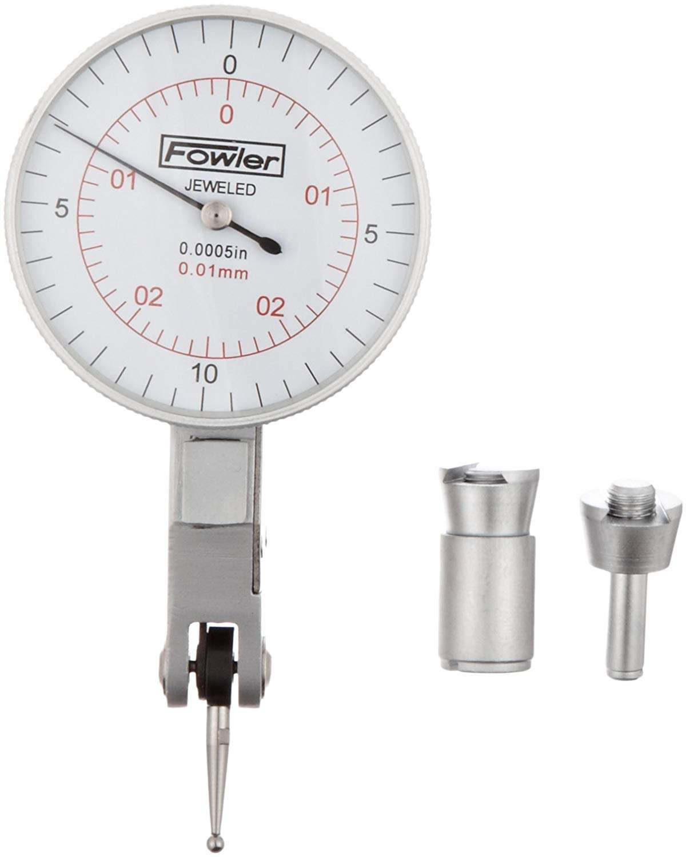 52-560-060-0 - Horizontal Inch/Мetric Test Indicators