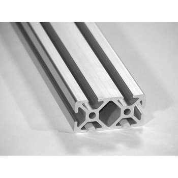 Fractional Aluminum Extrusion - 1