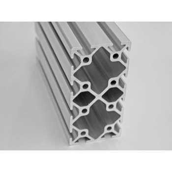 Fractional Aluminum Extrusion - 2