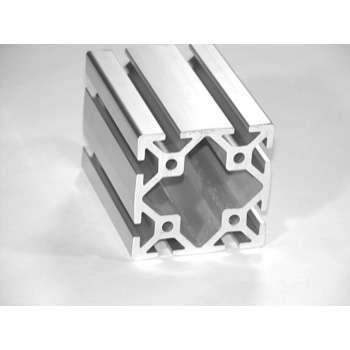 Fractional Aluminum Extrusion - 3