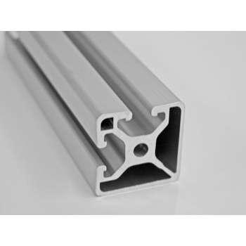 Fractional Aluminum Extrusion - 1.5