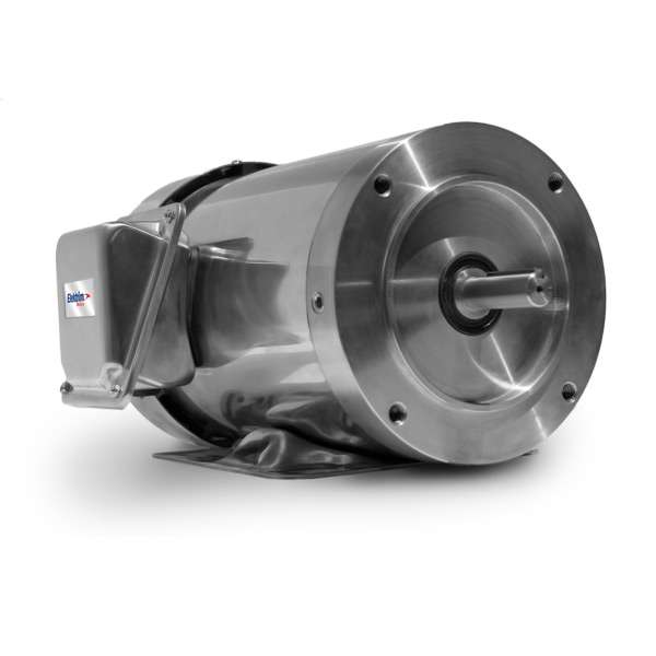 Elektrim TC Frame Stainless Steel Motors - 79F-3-2-36