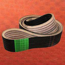 Aramid Fiber Narrow Banded V-Belt - 2/8VK1320