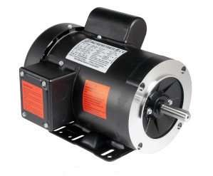 NT12-18-56CB - General Purpose Single-Phase Motor