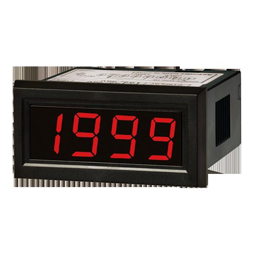 M4N-DA-0X - Panel Meter