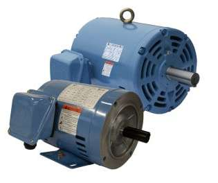 ODP34-36-56CB - Open Drip Proof Motor