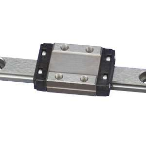 2TSR12ZMUU+202 - Profile Rail Linear Guide
