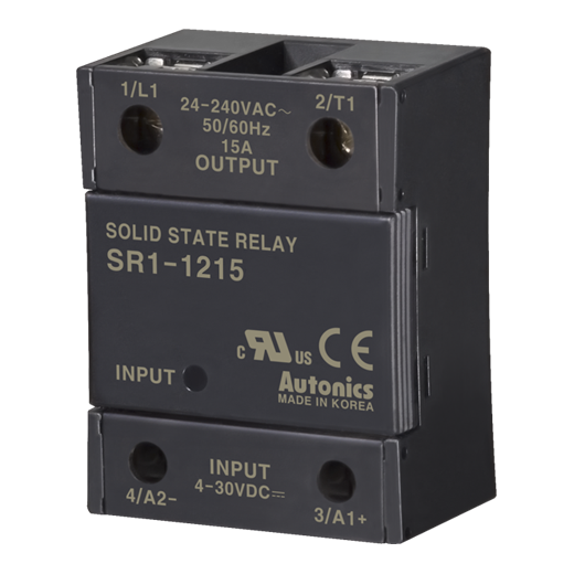 SR1-1250 - Solid state relay