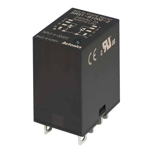 SRS1-A1D102 - Solid state relay