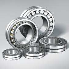 22206 RZW33C3 - Spherical Roller Bearing