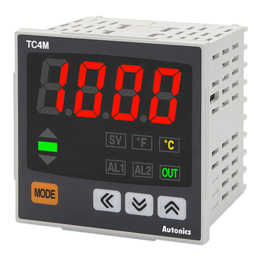 TC4M-N4N - Temperature Controller