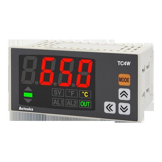 TC4W-N4N - Temperature Controller