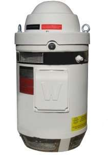 WPEVHS60-18-364TP-16.5-460-PWS - Turbine Pump Motor