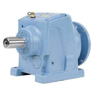 WINL37-5/1-145TC - Inline Helical Gear Reducer