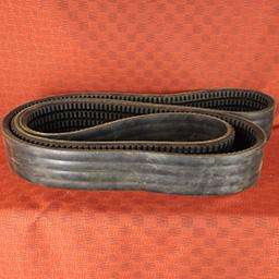 Classical Cogged Banded V-Belt - 3/BX128
