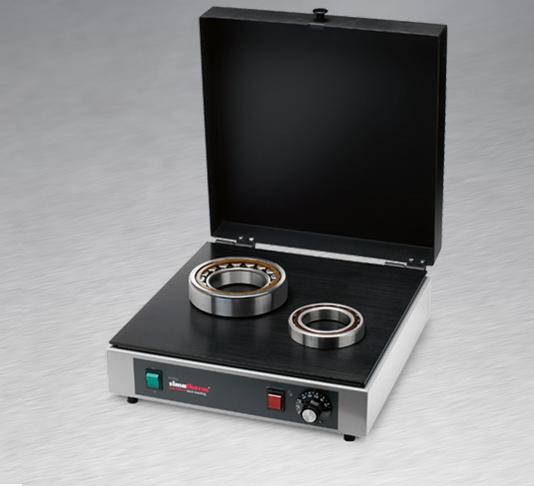 Simatherm - Hot Plate HPS 200