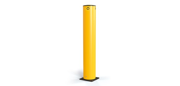 Heavy Duty Bollards S-01-07-0073