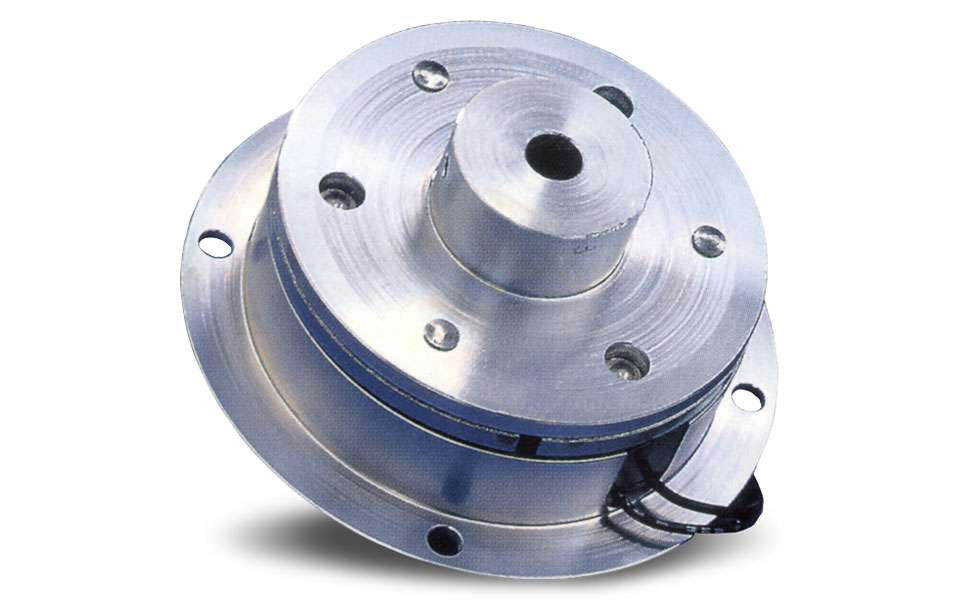 SFM VAR 11 - 10 Electro-Magnetic Single Disc Clutch EUROstandard Direct Drive Bearing Mounted