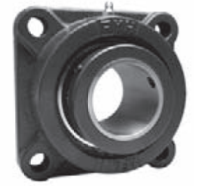 XS4F413-40 - 4 - Bolt Flange Unit